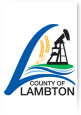 County of Lambton Logo
